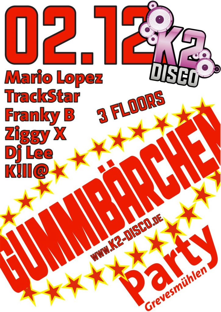 Single party k2 karlsruhe