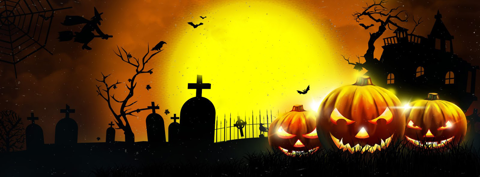 ABI Halloween Party